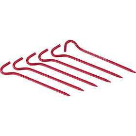 MSR Hook Tentharingen Set